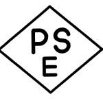 特定電気用品PSEマーク